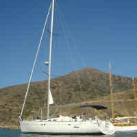 LA Sailing Boat Rental The Marina